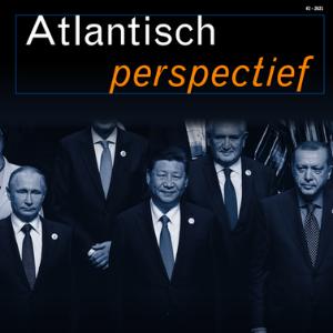 Atlantisch Perspectief nr. 2, 2021