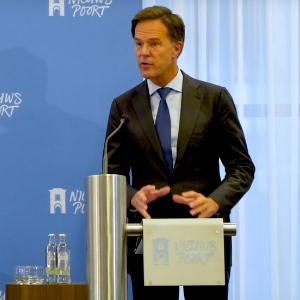 """""""Stabiele trans-Atlantische betrekkingen voor Nederland én Amerika"""""""