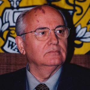 Mikhail Gorbachev's 1989